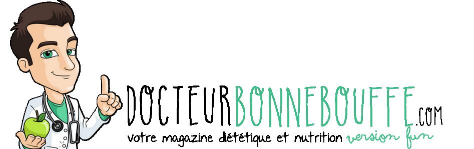 logo du dite internet Docteur BonneBouffe