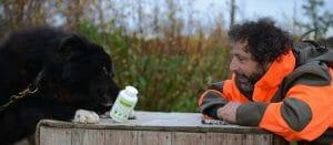 la spiruline partenaire santé pour les animaux