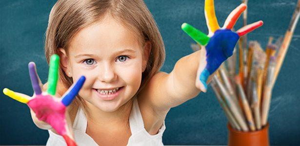 Une micro-algue bénéfique pour la croissance de vos enfants