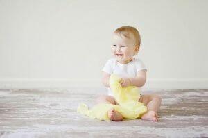 La spiruline pour la santé de vos enfants